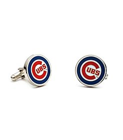 MLB® Chicago Cubs Cufflinks