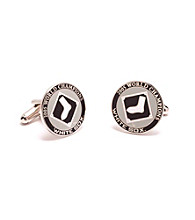 2005 Commemorative White Sox Cufflinks
