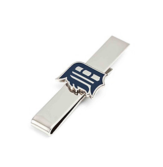 Detroit Tigers Tie Bar