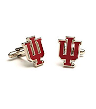 Indiana University Hoosiers Cufflinks