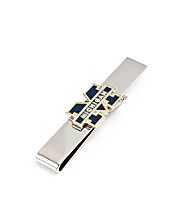 University of Michigan Tie Bar