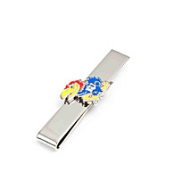 Kansas University Tie Bar