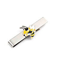 Georgia Tech Tie Bar