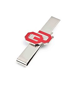 NCAA® Oklahoma University Tie Bar