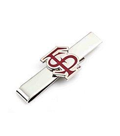 NCAA® Florida State Tie Bar