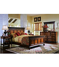 Universal® Brentwood Bedroom Collection