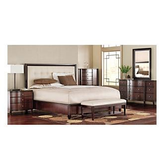 Product: Bernhardt® Westwood Queen Bedroom Collection