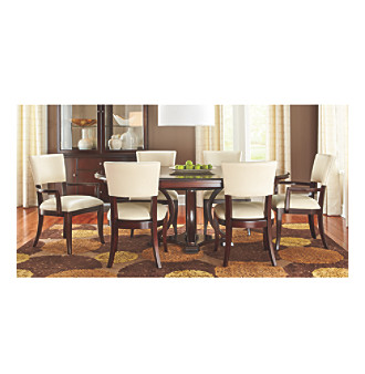 Product: Bernhardt® Westwood Dining Room Collection