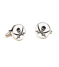 Cufflinks Inc. Calico Jack Cufflinks