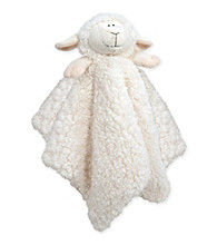 Stephan Baby Super Soft & Fluffy Plush Blankie - Cream