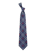 MLB® Atlanta Braves Men's Necktie - Logo Diamond
