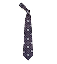 NCAA® University of North Carolina Men's Necktie - Logo Diamond