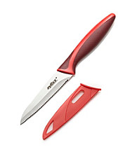 Zyliss® Serrated Paring Knife