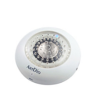 Kinyo SS-100 True USB VOIP Speaker - White