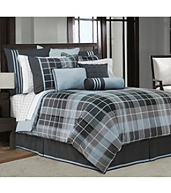 Jasper Bedding Collection by Lawrence Home Fashions