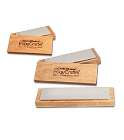 Chef'sChoice Hardwood Diamond Stone without Lid