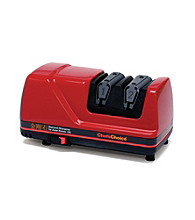 Chef's Choice Red Asian Knife Sharpener