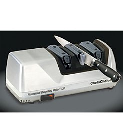Chef's Choice  Brushed Metal Professional Sharpening Station®