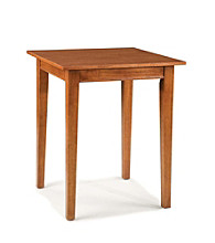 Home Styles® Prairie Bistro Table - Cottage Oak