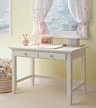 Home Styles® Boca Student Desk - White