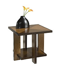 Home Styles® Hudson Side Table - Walnut