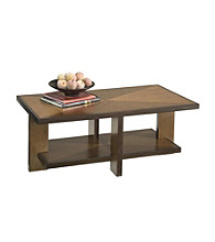 Home Styles® Hudson Coffee Table - Walnut