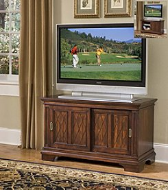 Home Styles® Dover Entertainment Console - Windsor