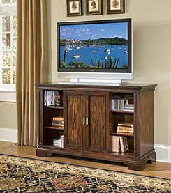 Home Styles® Dover Entertainment Credenza - Windsor