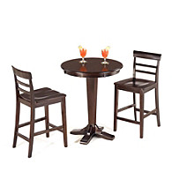 Home Styles® Bistro Pub Set - Coffee