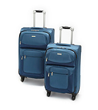 Calvin Klein Hudson Luggage Collection