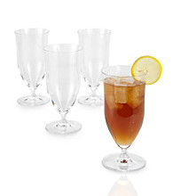 Lenox® Tuscany Classics® Set of 4 Iced Beverage Glasses