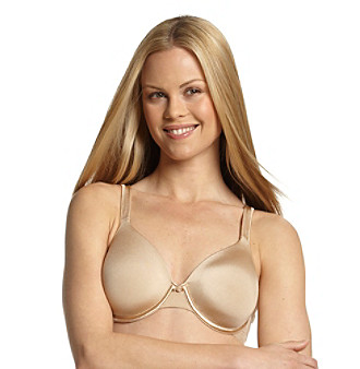 Bali® One Smooth U Underwire Bra