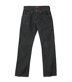 Levi's® Boys' 8-20 514™ Straight Fit Jeans - Pirate Wash