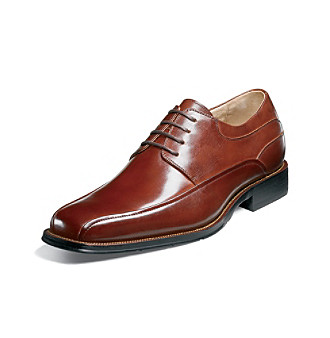 "Florsheim® Men's ""Curtis"" Lace-up Bicycle Shoe"