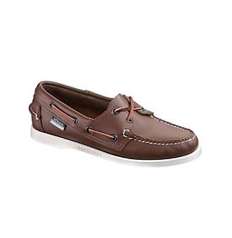 "Sebago® ""Docksides"" Classic Boat Shoes"