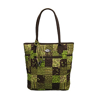 Donna Sharp® Pistachio Tammy Bag