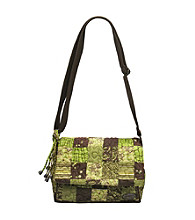 Donna Sharp® Pistachio Pauline Bag