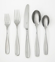 RW by Robert Welch Mickelton Satin 45-pc. Flatware Set