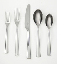 RW by Robert Welch Tyne Mirror 45-pc. Flatware Set