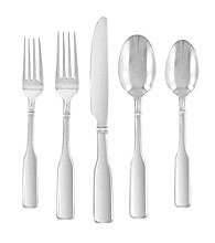 Farberware® Nutmeg Mirror 20-pc. Flatware Set