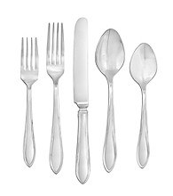 Farberware® Perilla Mirror 20-pc. Flatware Set