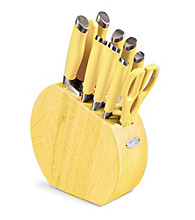 Fiesta® Sunflower Dinnerware 11-pc. Cutlery Set