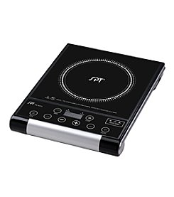 Sunpentown® Micro-Computer Radiant Cooktop