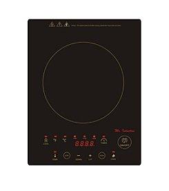 Sunpentown® 1300-Watt Induction Cooktop - Black