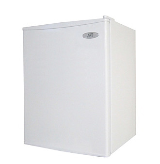 Sunpentown® 2.5-cu.ft. Compact Refrigerator - White