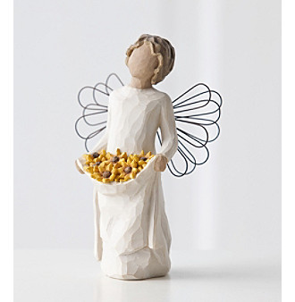 DEMDACO® Willow Tree® Angel - Sunshine