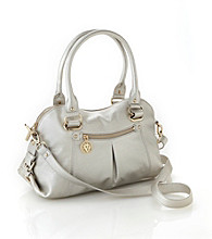 AK Anne Klein® Trinity Medium Satchel