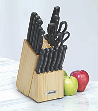 Farberware® Poly 17-pc. Cutlery Set