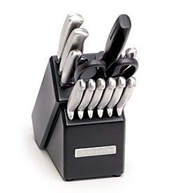 KitchenAid® 13-pc. Stainless Steel Cutlery Set