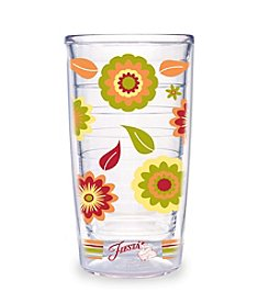 Fiesta® Dinnerware Tervis Tumbler® Warm Flowers Insulated Cooler